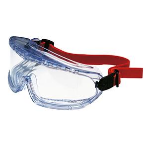 V-Maxx Clear Polycarb Goggle