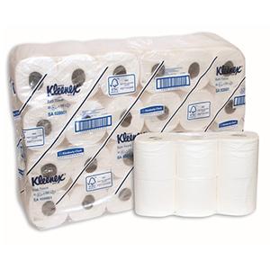 Kleenex Toilet Paper 2ply 48