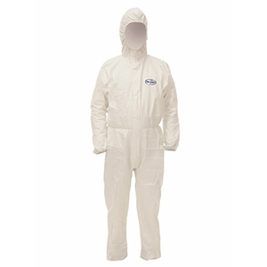 Kleenguard A40 Liquid And Particle Protection Coverall